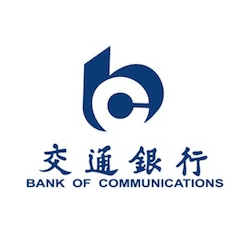 Bank of Communications Logo