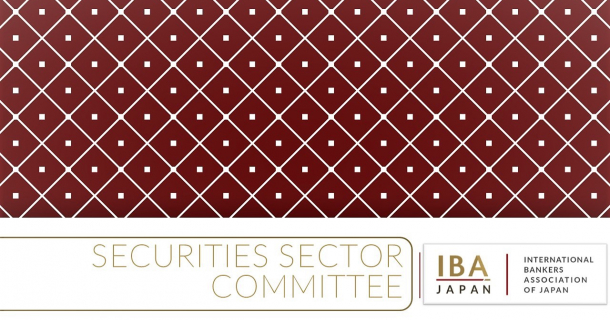 securities sector committee